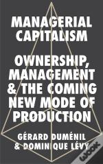 Managerial Capitalism