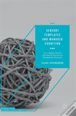 Wook.pt - Managerial Cognition And Sensory Templates