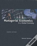 Managerial Econ In A Global Economy Wstu