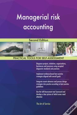 Wook.pt - Managerial Risk Accounting Second Edition
