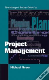 Managers Pocket Guide To Project Management