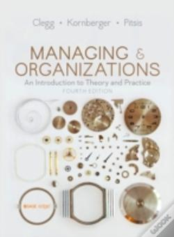 Wook.pt - Managing And Organizations