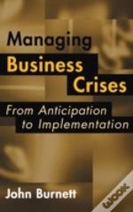Managing Business Crises