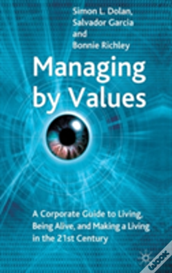 Wook.pt - Managing By Values
