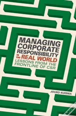 Wook.pt - Managing Corporate Responsibility In The Real World