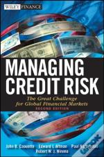 Managing Credit Risk