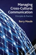 Managing Cross-Cultural Communication