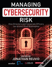 Managing Cyber Security Risk