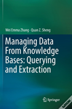 Wook.pt - Managing Data From Knowledge Bases