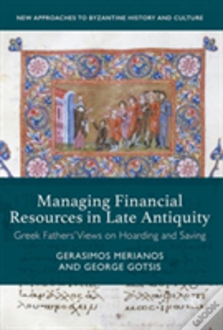 Wook.pt - Managing Financial Resources In Late Antiquity