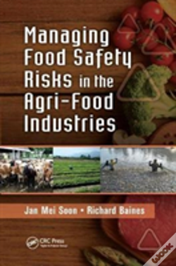 Wook.pt - Managing Food Safety Risks In The Agri-Food Industries
