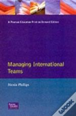 Managing International Teams