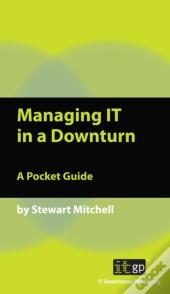 Managing It In A Downturn
