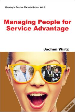 Wook.pt - Managing People For Service Advantage