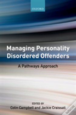 Wook.pt - Managing Personality Disordered Offender