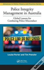 Managing Police Integrity