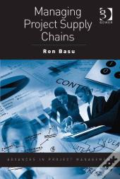 Managing Project Supply Chains