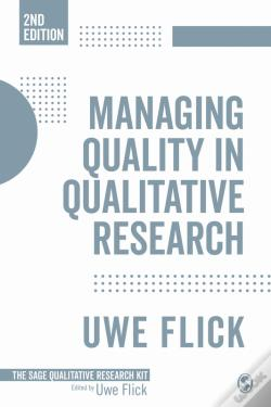 Wook.pt - Managing Quality In Qualitative Research