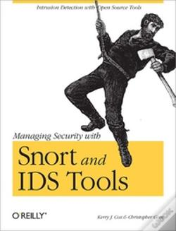 Wook.pt - Managing Security With Snort & Ids Tools