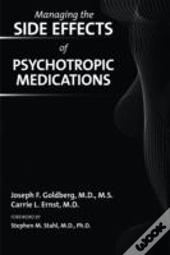 Managing Side Effects Of Psychotropic Medications