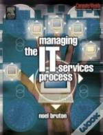 Managing The It Services Process