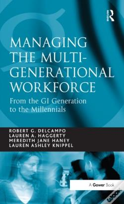 Wook.pt - Managing The Multi-Generational Workforce