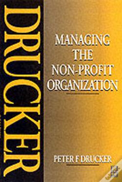 Wook.pt - Managing The Non-Profit Organization