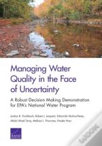 Managing Water Quality In The