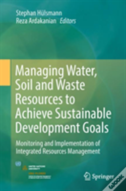 Wook.pt - Managing Water, Soil And Waste Resources To Achieve Sustainable Development Goals