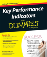 Managing With Kpis For Dummies