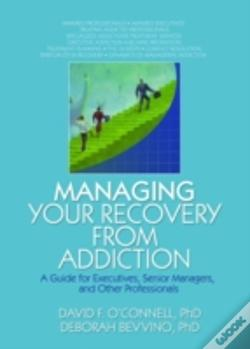 Wook.pt - Managing Your Recovery From Addiction
