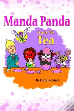 Wook.pt - Manda Panda Goes To Tea