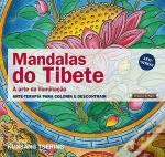 Mandalas do Tibete