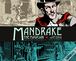 Wook.pt - Mandrake The Magician: The Dailies 1934-1936 - The Monster Of Tanov Pass