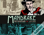 Mandrake The Magician: The Dailies 1934-1936 - The Monster Of Tanov Pass