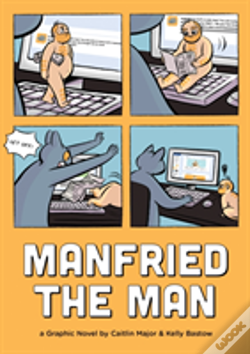 Wook.pt - Manfried The Man
