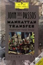 Manhattan Transfer I