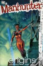 Manhunter Tp Vol 03 Origins