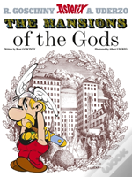 Mansions Of The Gods