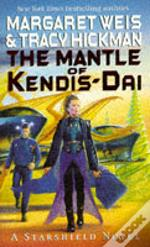 Mantle Of Kendis-Dai