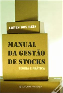 Wook.pt - Manual da Gestão de Stocks