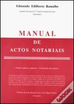 Manual de Actos Notariais