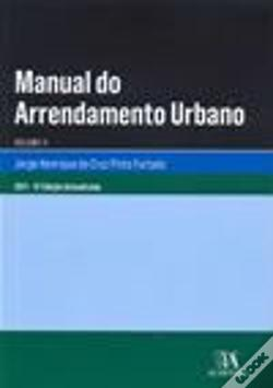 Wook.pt - Manual de Arrendamento Urbano, Volume II