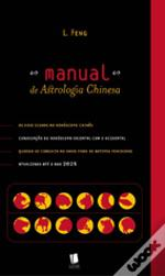 Manual de Astrologia Chinesa