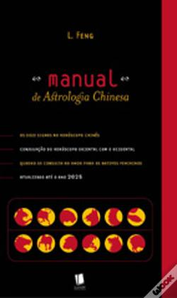Wook.pt - Manual de Astrologia Chinesa