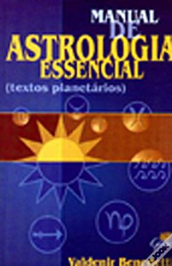 Wook.pt - Manual de Astrologia Essencial