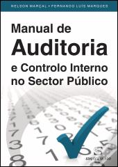 Manual de Auditoria e Controlo Interno no Sector Público
