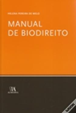 Wook.pt - Manual de Biodireito