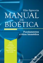 Manual de Bioética