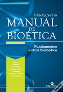 Wook.pt - Manual de Bioética